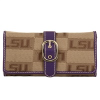 Marlo Wallet Louisiana State University