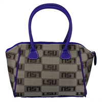 Empress Handbag Louisiana Tiger Purse