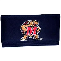 Quilted Wallet | Maryland