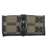Marlo Wallet University of Michigan