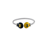 Brady Bracelet University of Michigan