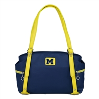 Michigan Polly Handbag