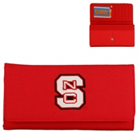 Debbie Wallet North Carolina State Wolfpack