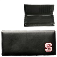 Long Wallet | North Carolina State