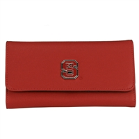North Carolina State Hills Wallet
