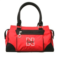 Nebraska Allie Small Handbag Shoulder Purse Husker