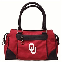 Allie Oklahoma Small Handbag Shoulder Purse Sooner