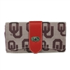 Oklahoma Signature 16 Wallet Wendy