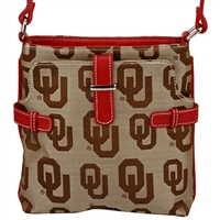 Oklahoma Signature Crossbody Chrissy