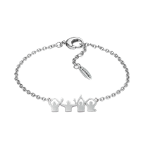 Unique & Limited Edition O-H-I-O Pride Bracelet