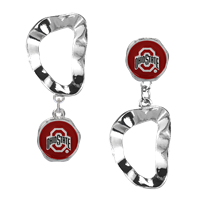 ERMA EARRINGS | OHIO STATE