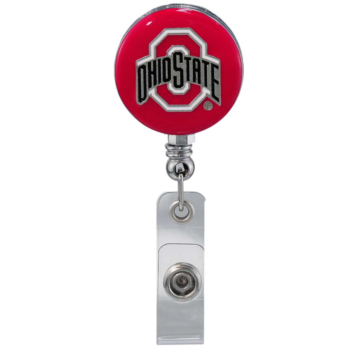 ohio state home decor.htm id lanyard ohio state university buckeyes  id lanyard ohio state university buckeyes