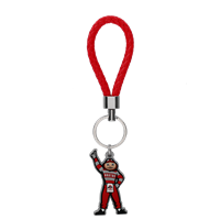 THE BRUTUS KEY CHAIN | OHIO STATE