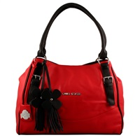 The Jet Set Handbag Purse Ohio State Buckeyes