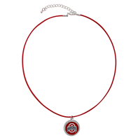 OHIO STATE 6076 | NERIUM NECKLACE