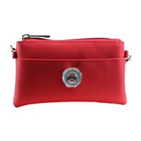 OHIO STATE STADIUM COMPLIANT CROSSBODY