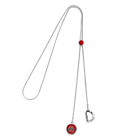 NELL NECKLACE | OHIO STATE