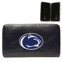 Penn State PA College Wallet Clutch