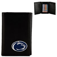 Men's Tri-Fold Wallet Pennsylvania State Nittany Lions