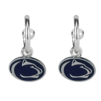 Nittany Lions Dangle Earring