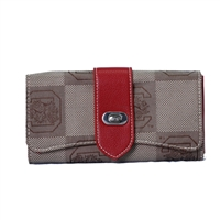 South Carolina Signature 16 Wallet Wendy