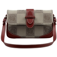 SOUTH CAROLINA 8199 | Sky Shoulder Bag