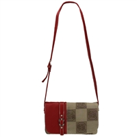 The Navajo Handbag Cross Body Bag University of South Carolina