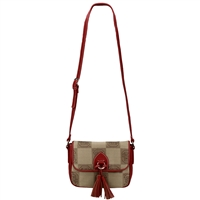 The Vintage Handbag Crossbody Bag South Carolina Gamecocks