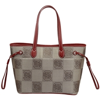 SOUTH CAROLINA 8847 | Safari Handbag