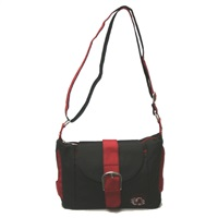 Kirsten South Carolina Crossbody Handbag Purse Gamecock