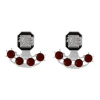 EMMI EARRINGS | SOUTH CAROLINA