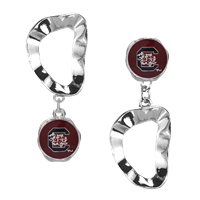 SOUTH CAROLINA 4069 | ERMA EARRINGS
