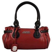 South Carolina USC Baywood Shoulder Handbag Gamecock Purse