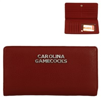 Brando Wallet South Carolina Gamecocks