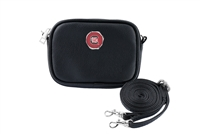SOUTH CAROLINA 6895 | LEATHER CROSSBODY STADIUM COMPLIANT