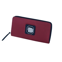 Timeless Classic Gamecocks Wallet