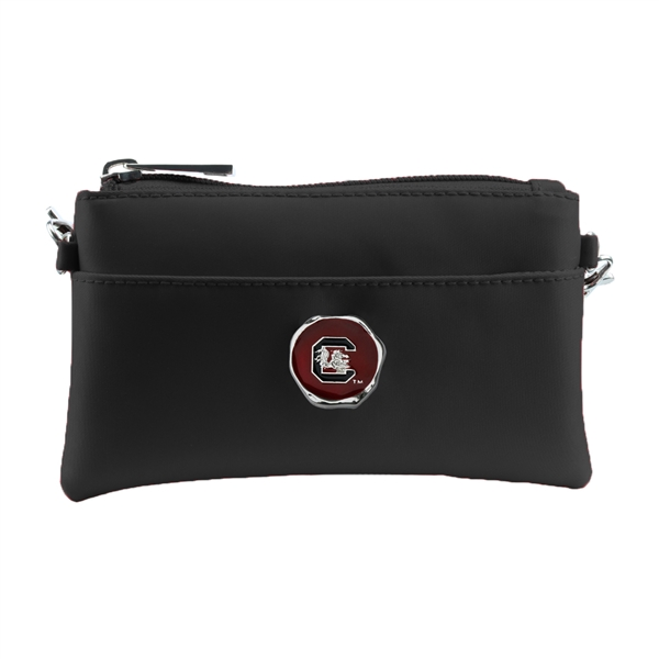 SOUTH CAROLINA STADIUM COMPLIANT CROSSBODY