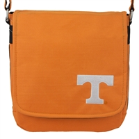 Tennessee Foley Crossbody Handbag Volunteer Purse Tenn Vols