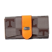 Tennessee Signature 16 Wallet Wendy