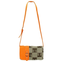 The Navajo Handbag Cross Body Bag University of Tennessee