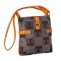Tenn Volunteers Chrissy Crossbody Purse