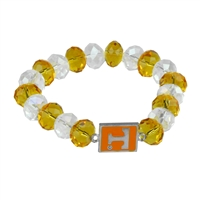 Homecoming Bead Bracelet | Tennessee