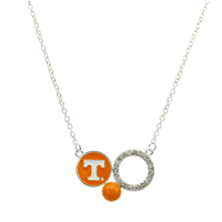 University of Tennessee Neri Necklace