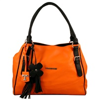 The Jet Set Handbag Purse Tennessee Volunteers
