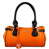 The Baywood Handbag Purse Tennessee Volunteers
