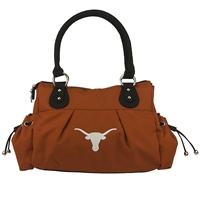 Cameron Handbag Shoulder bag Texas Longhorns