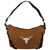 Bella Handbag Shoulder Bag Texas Longhorns