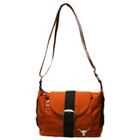 Kirsten Handbag Cross Body Bag Texas Longhorns