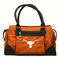 Texas Allie Small Handbag Shoulder Longhorn Purse Austin TX