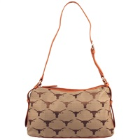 The Shandy Small Purse Bag Texas Longhorn UT